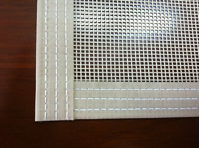 10 years experience SGS UV Certification Factory Aluminum pool fence mesh