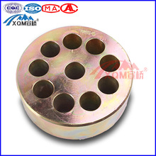Precast Concrete Foot Erection Lifting Ring Clutch For Spherical Head Anchor