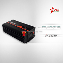 inverter 24 v 1000 w 220 v single phase pure sine wave inverter