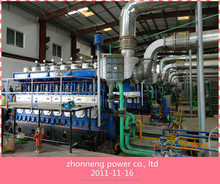 diesel generating sets price