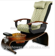 Special treament luxury manicure table / spa pedicure chair / massage chair