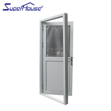 CSA/NFRC/AS2047 standard 10years warranty european style double glass aluminium antique french doors