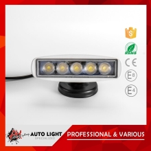Best Choice Good Price 10-30V Dc Aluminum Housing High Power Led Work Light Bar Portable