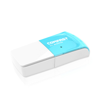 Long Range COMFAST CF-WU825N V2.0 300Mbps WiFI Internet Adapter USB wifi receiver and transmitter