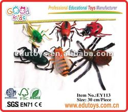 Plastic animal Insect Model Toys