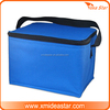 promotional cooler bag bulk cheap custom insulated 6 can cooler bag for frozen food