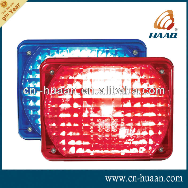 Car truck xenon strobe warning light