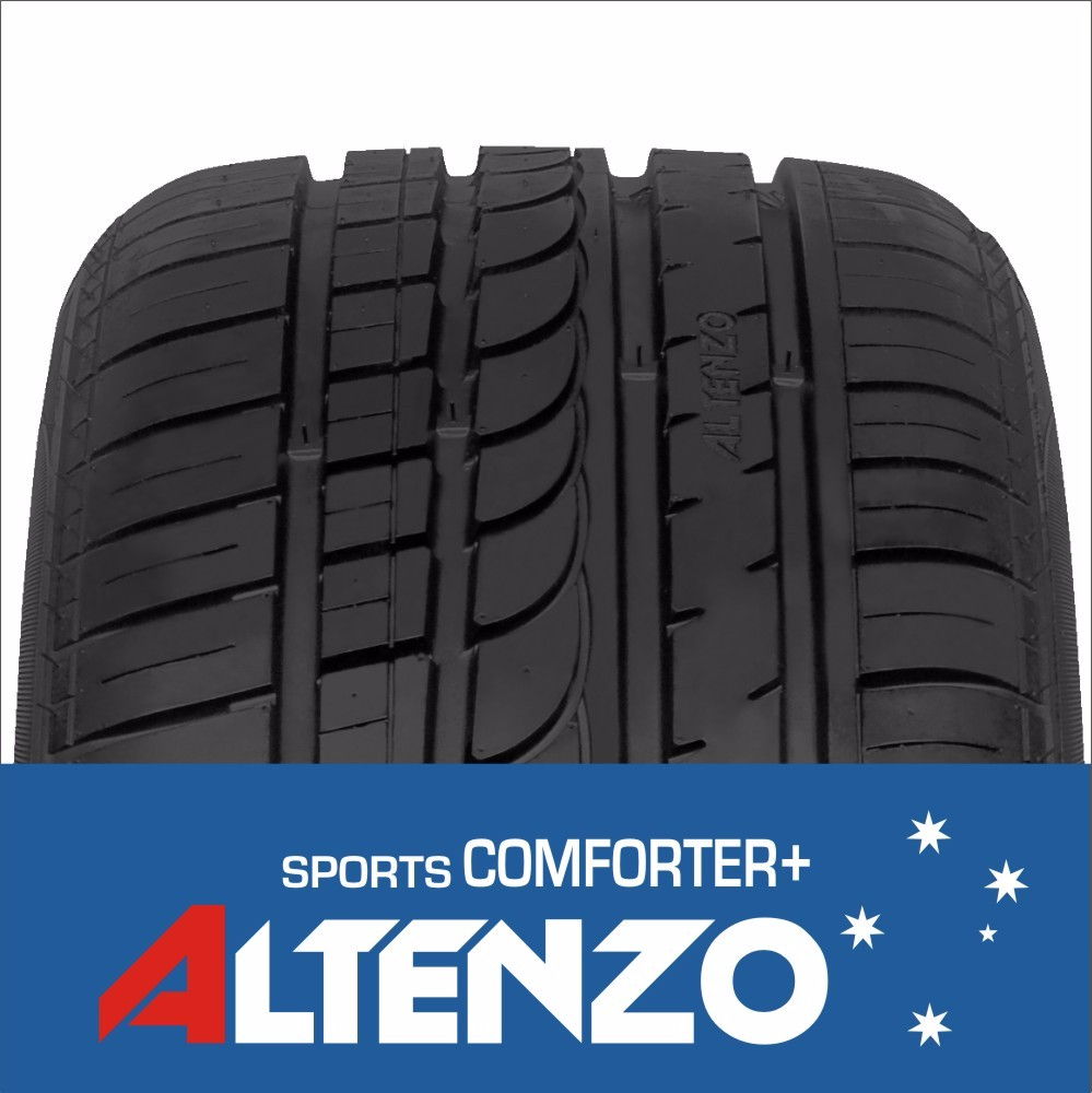 Cavallis Alenzo brand tyres engineered in Australia, tire factory in china, tyre size 225 40ZR19 93Y XL