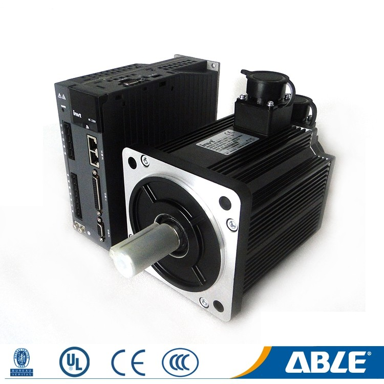 Customized Size Frame Asynchronous High Quality Variator A Electric Power Motor