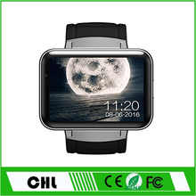 New Arrival Smart Phone Watch Dm98 Dual Core Android Gps Wrist Watch Mobile Phone