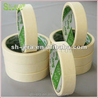 Hot products white Masking paper Tape For Carpet Fixing Usage