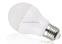 High power A60 E27 E26 B22 12W led bulb Energy Saving Light Bulb