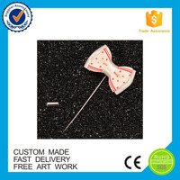 Wholesale Fashion Hand Made Fabric Flower Brooches