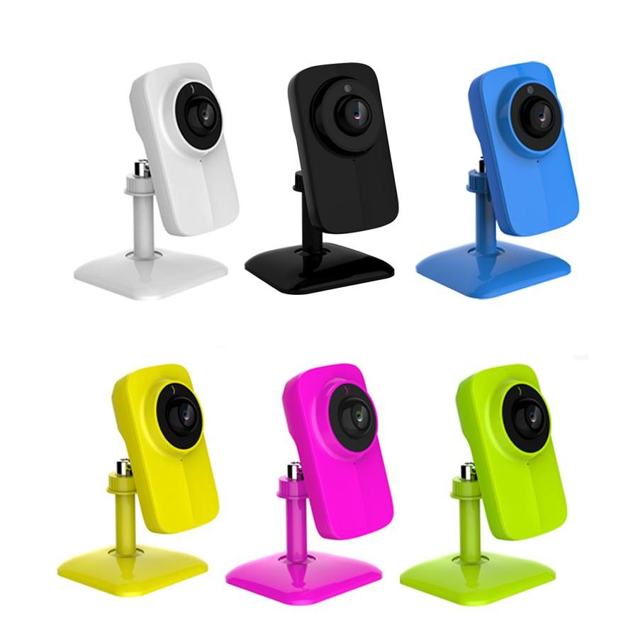 Logitech Broadcaster WiFi Webcam for HD Video Streaming