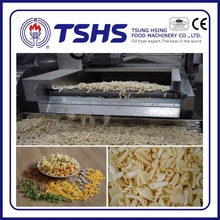 Professional Fried Snack pellet Manufacturer with CE approved