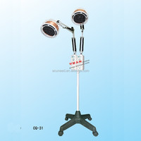 Double head TDP lamp CQ-31/Chinese infrared lamp TDP CQ-31/TDP Therapy Apparatus TDP Lamp CQ-31