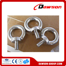 Dawson High Strength Drop forged towing eye bolt m48