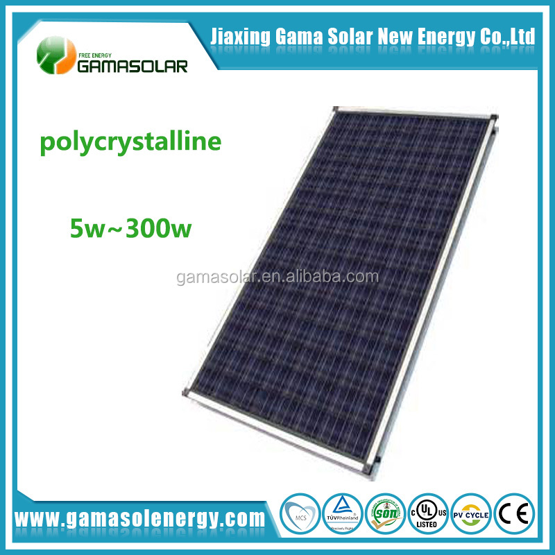 China best PV supplier 390w 4BB poly and mono solar panel