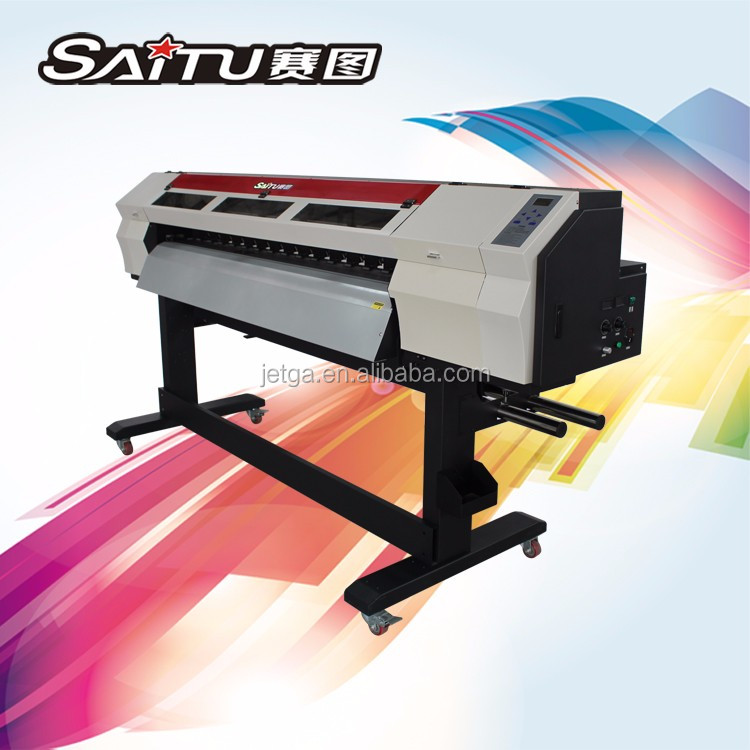 Modern design large format graphic printers for sale of CE Standard