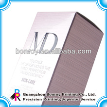 Professional Luxury cheap Creative paper packaging box packing ,