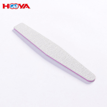 Brand New High Sanding 100/ 180 Manicure Pedicure Nail Tools Custom Printed Nail File