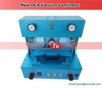 Hot-selling Vacuum Oca Laminating Lcd Machine For Mobile Cell Touch Screen Glass LCD Refurbishing
