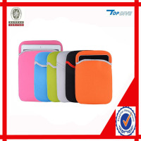 Popular neoprene sleeve case for ipad air