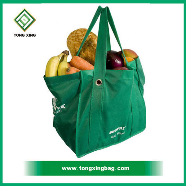 2016 Euro Extra Large Eco -friend Non Woven Shopping Bag