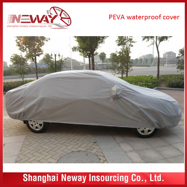 Cheap price custom top sell fashional smart car cover