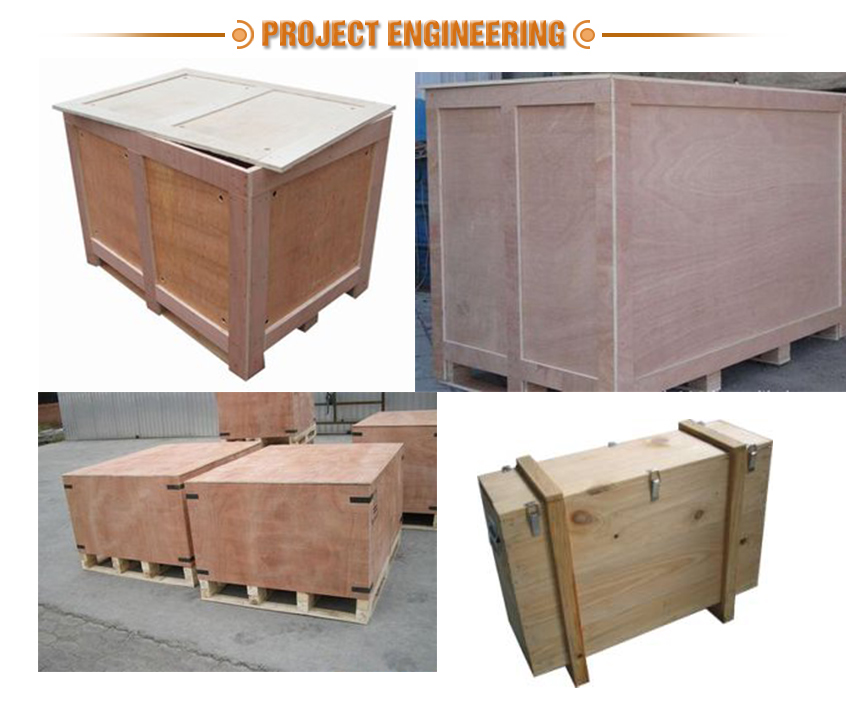 Professionl Factory Made Packing Plywood