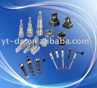 diesel engine spare parts injector nozzle fuel pump plunger