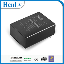 China supplier electronic transformer voltage converter for halogen lamp