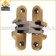 cross hinge 180 degree open door hinges