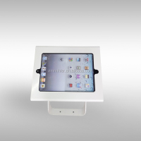 lockable tablet stand for iPad