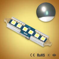 High quality Festoon canbus 2835 42mm Car interior led reading light