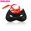 soft material masquerade eye mask sex blindfold bdsm bondage tool accessory fetish sex toy adult game