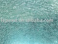 Ice cracked glass for furniture Decoration