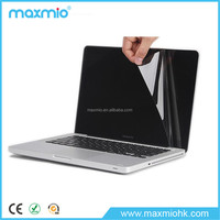 wholesale alibaba transparent clear laptop screen protector for macbook pro 15.4""