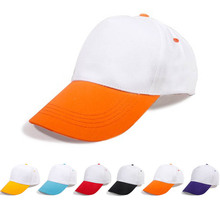 Popular Sport hats Design Your Own Logo Short Brim Women Baseball Cap