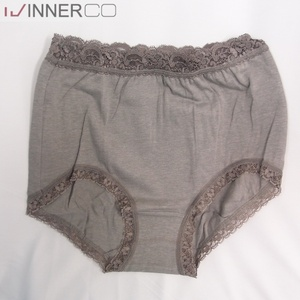 MIT bamboo product carbon fiber cloth women panties