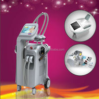 lipo cryo cellulite reduce machine in vacuum cavitation system