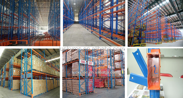 heavy duty storage racking systems