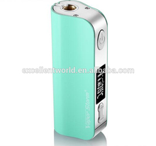 High quality machine grade mini 20w box mod mechanical vaporizer 50w lsbox tc Vapor Storm V50 MOD