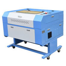 Hot Sale! Red Dot Function 60W Laser Engraver Cutter Machine With DSP Control System X900
