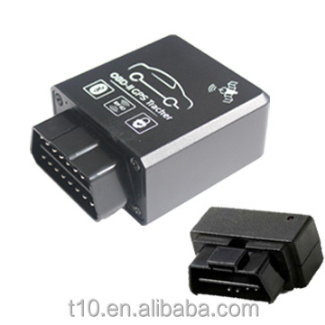 3G OBD GPS Trackers with TCP communication,fleet management software