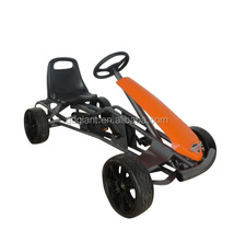 china supplier adult pedal go cart with CE GT0001
