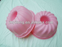 silicone non stick cake pop set mold baking tray mould