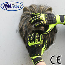 NMSAFETY riggers mechanic glove