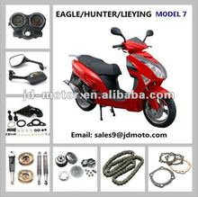 parts for China 150cc