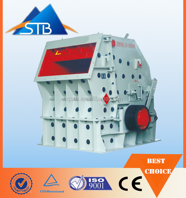 high quality primary/secondary/tertiary stone cutting machine manufacturers